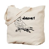 Whom? Tote Bag
