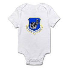Security Police Infant Creeper