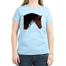 Arabian Horse Bay T-Shirt
