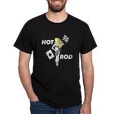 Hot Rod Blonde T-Shirt