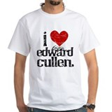 I Love Edward Cullen Shirt