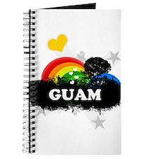 Sweet Fruity Guam Journal