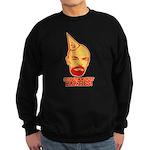 Stop Communist Parties! Sweatshirt (dark)