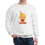 Stop Communist Parties! Sweatshirt