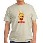 Stop Communist Parties! Light T-Shirt