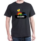 Sweet Fruity Idaho T-Shirt