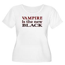 Stylish Vampire Women's Plus Size T-Shirt