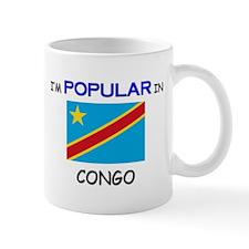 I'm Popular In CONGO Mug