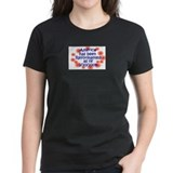 America has been Reformatted Tee