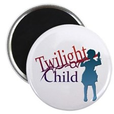 TWILIGHT CHILD Magnet
