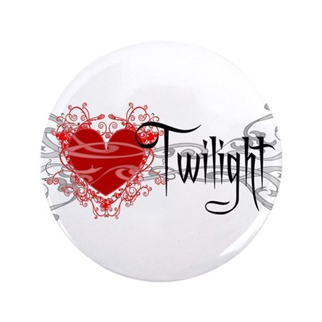 "Twilight Movie 3.5"" Button (100 pack)"