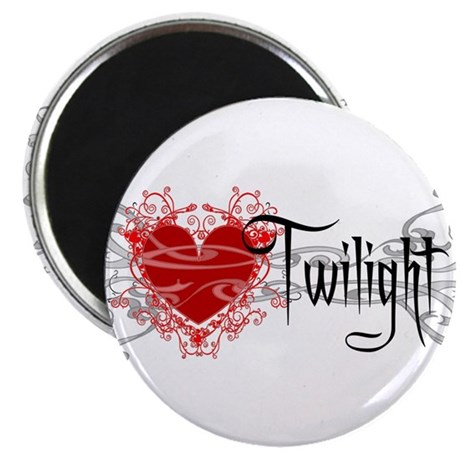 Twilight Movie Magnet