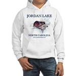 Jordan Lake Hooded Sweatshirt