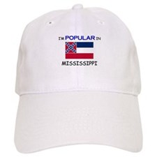 I'm Popular In MISSISSIPPI Baseball Cap