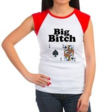Big Bitch Tee