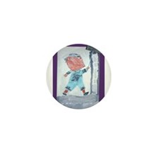 Ta'tiana Johnson Mini Button (10 pack)