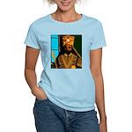 Jah Rastafari Emperor Haile Selassie Women's Light