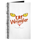 Cat Wrangler Journal