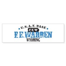Elmendorf Air Force Base Bumper Bumper Sticker