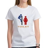 Toilet Tee