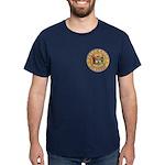 Delaware Masons Dark T-Shirt