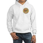 Delaware Masons Hooded Sweatshirt