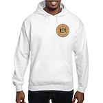 Delaware Masons Hooded Sweatshirt