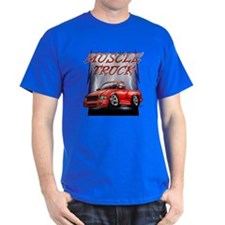 Red F150 Lightning T-Shirt