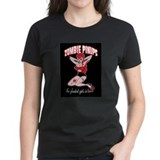 Cute Zombie pin up Tee