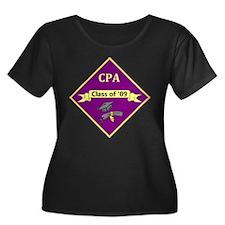 CPA Graduate T