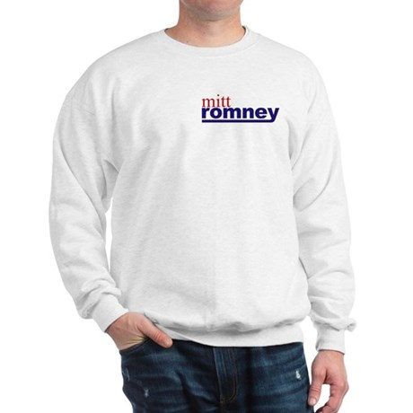 Mitt Romney Sweatshirt