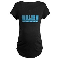 What would Jim Kirk do? T-Shirt