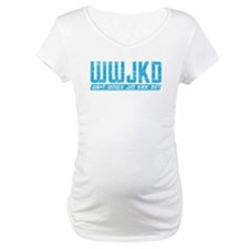 What would Jim Kirk do? Shirt
