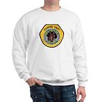 Des Moines Police K9 Sweatshirt