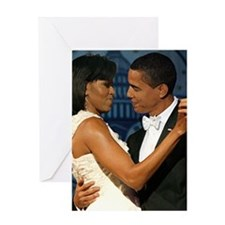 You're MY First Lady Greeting Card
