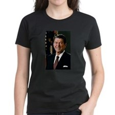 Reagan Portrait Tee