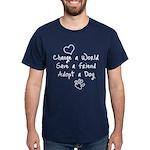 Save a Friend Dark T-Shirt