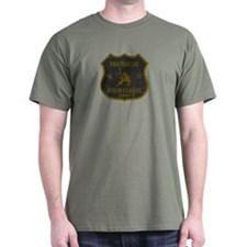 Paramedic Ninja League T-Shirt