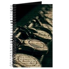 Flute Notes Journal