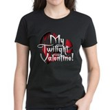 My Twilight Valentine Tee
