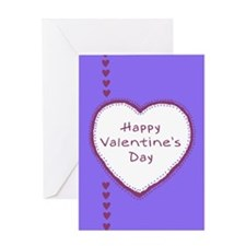 Sweet Valentine Card