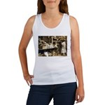 Boston Veggie Seller Women's Tank Top