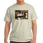 Boston Veggie Seller Light T-Shirt