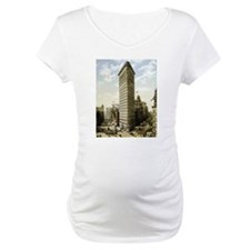Flatiron Building New York Shirt
