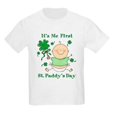 Me 1st St. Paddy's Day T-Shirt