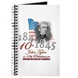 10th President - Journal