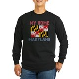 My Home Maryland Vintage Styl T