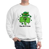 Wee Bit O' Irish Sweatshirt