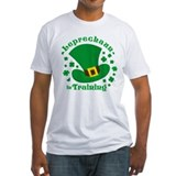 Leprechaun In Training Shirt
