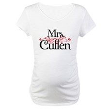 Mrs. Cullen Shirt